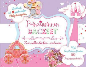 Prnizessinnen Backset