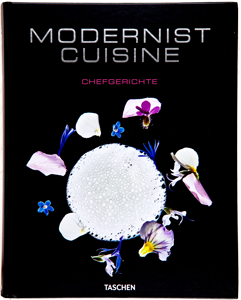 Modernist Cuisine Band 5