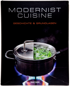 Modernist Cuisine Band 1