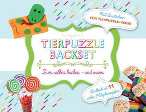 Tierpuzzle Backset